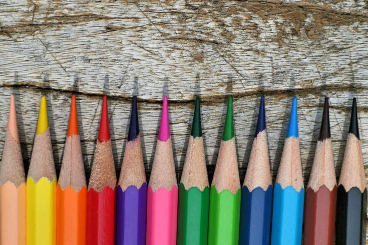 Adult Coloring Book Pencils  Best Colored Pencils for Adult Coloring Books