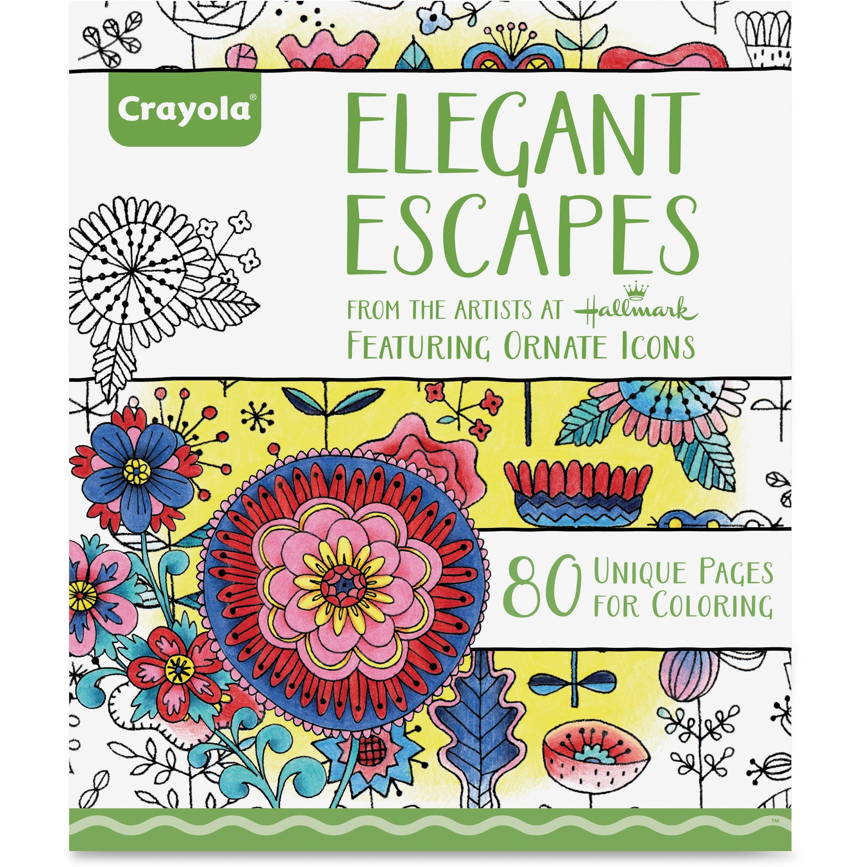 Adult Coloring Books Walmart  Awesome Adult Coloring Books Walmart at Coloring Page