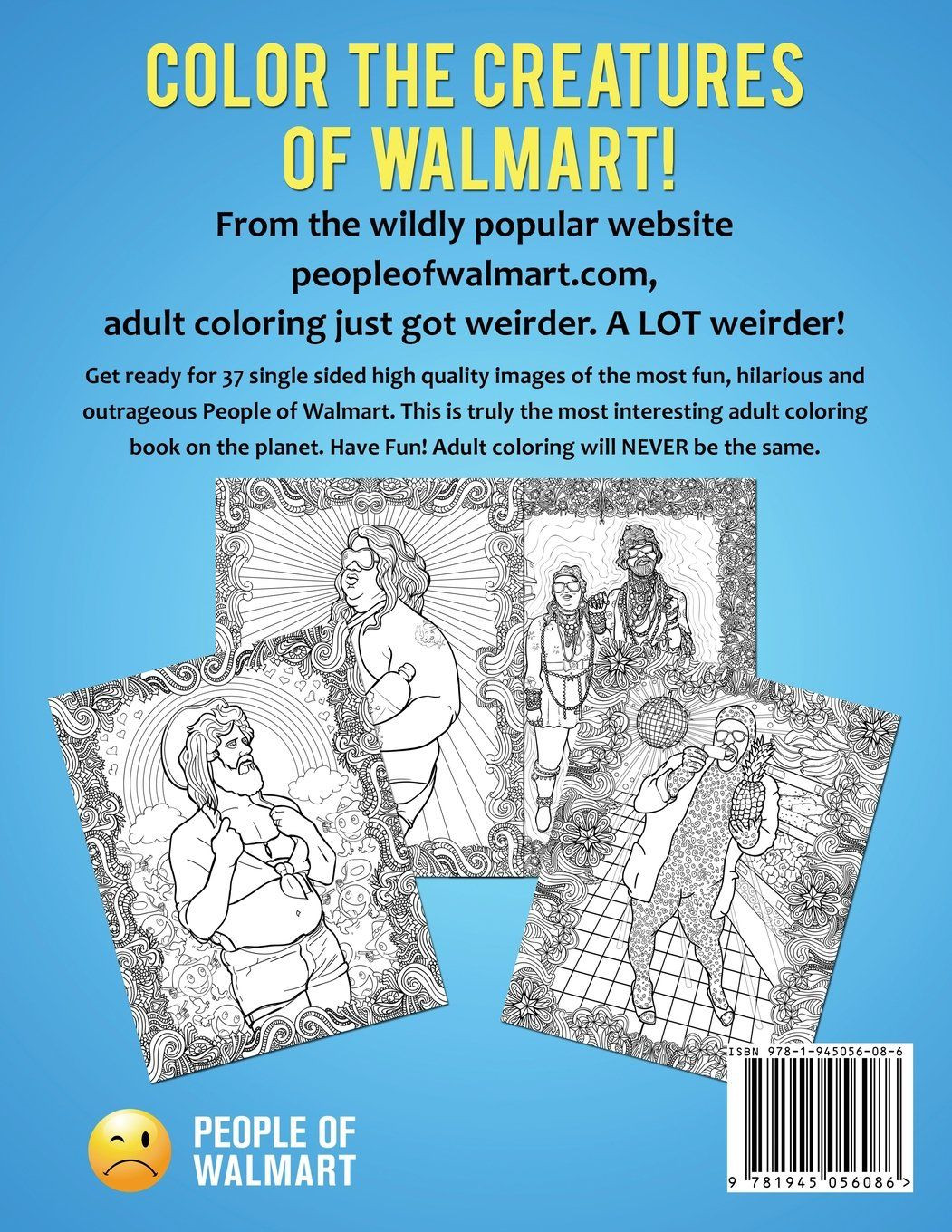 Adult Coloring Books Walmart  Walmart Coloring Pages