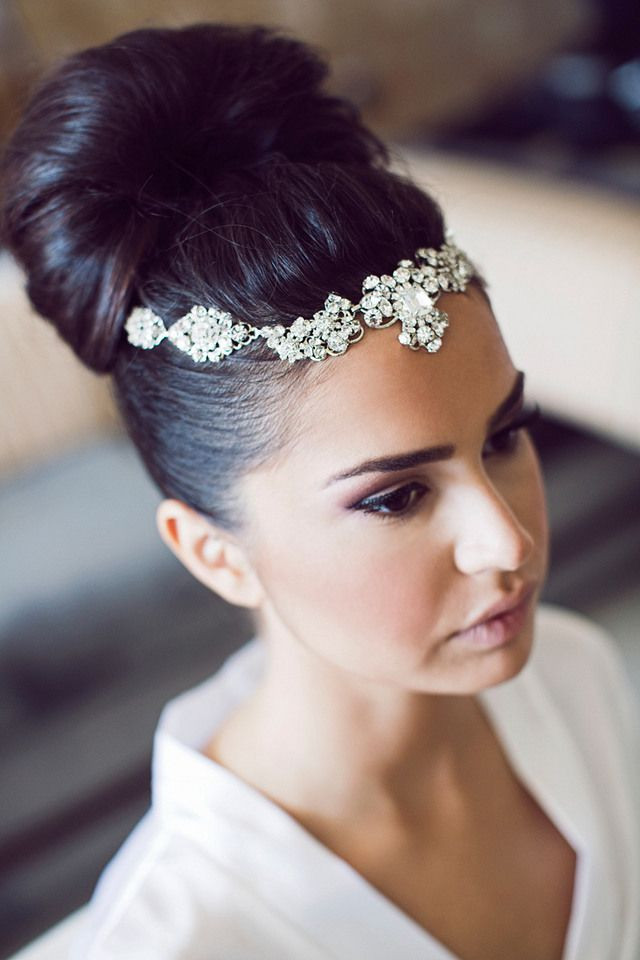 African American Bridesmaid Hairstyles  23 Natural Wedding Hairstyles Ideas For This Year MagMent
