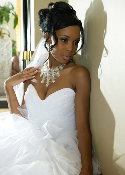 African American Bridesmaid Hairstyles  The Iconic Wedding Dresses All Time Series
