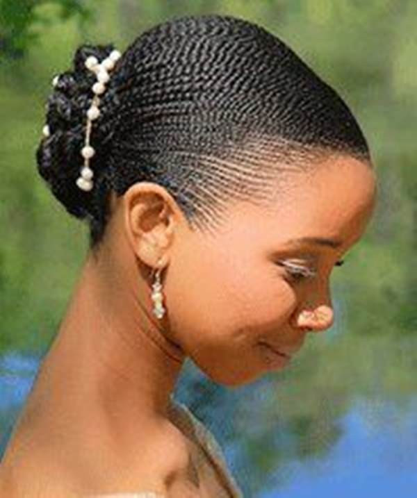 African Braided Hairstyles  75 Amazing African Braids Check Out This Hot Trend for Summer