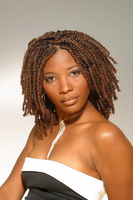 African Braided Hairstyles  Latest african braided hairstyles