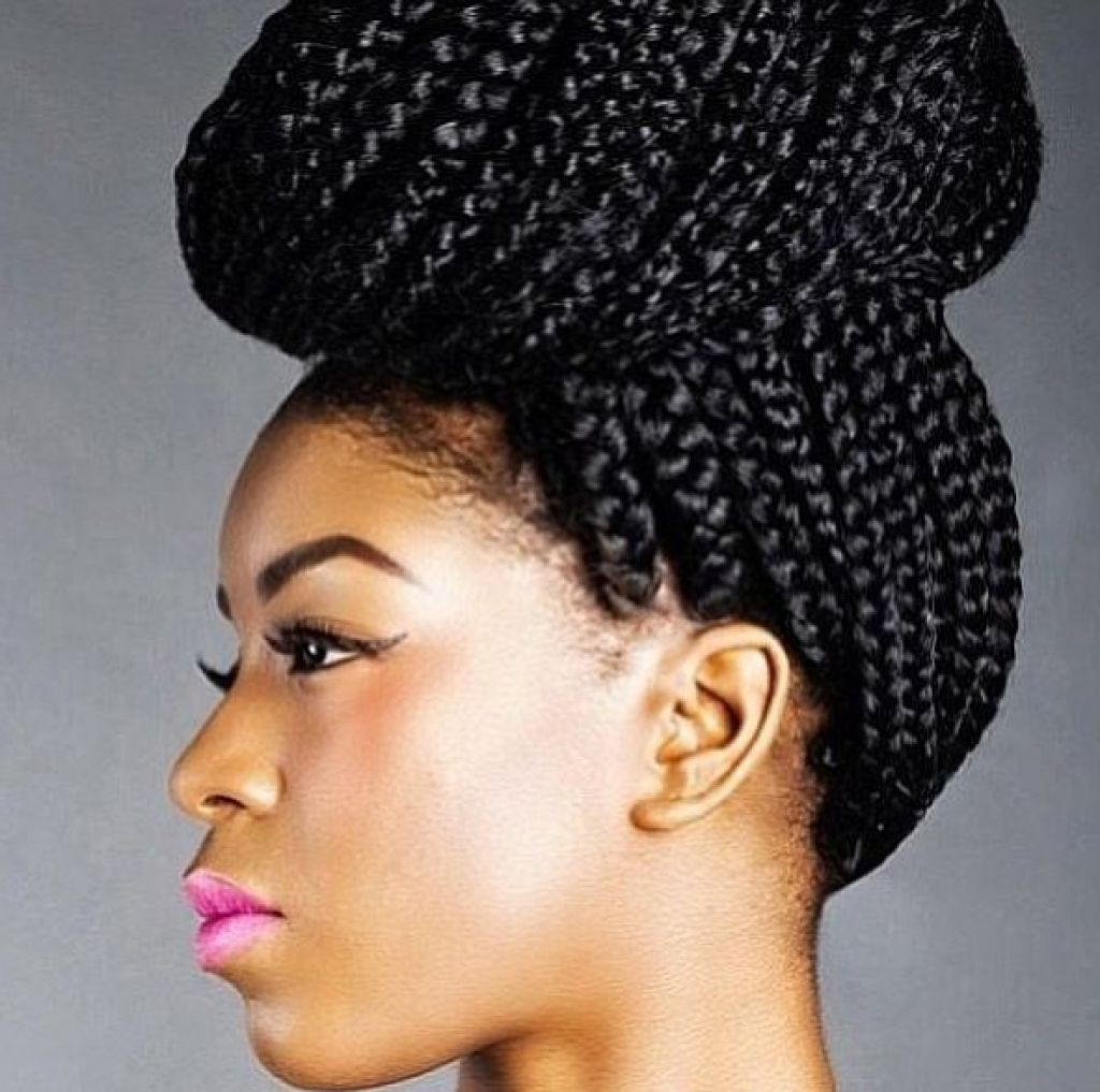 African Braided Hairstyles  African Braids 15 Stunning African Hair Braiding Styles