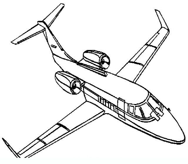 Airplane Coloring Pages For Adults  18 best Airplanes Coloring Pages images on Pinterest