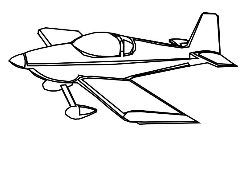 Airplane Coloring Pages For Adults  Airplane Coloring Pages To Print For Free