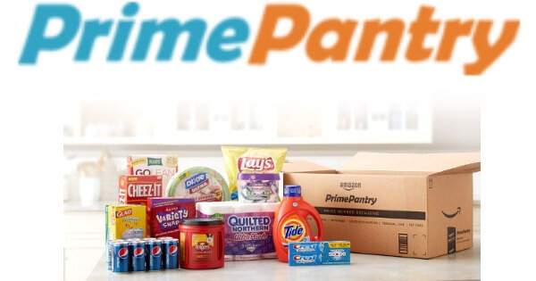 Best ideas about Amazon Pantry Free Shipping . Save or Pin $10 off $75 Amazon Prime Pantry Free Shipping Now.
