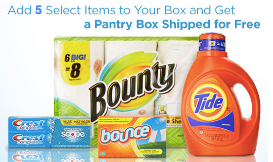 Best ideas about Amazon Pantry Free Shipping . Save or Pin Amazon Prime Pantry Deals FREE Shipping SAVE A LA MODE Now.