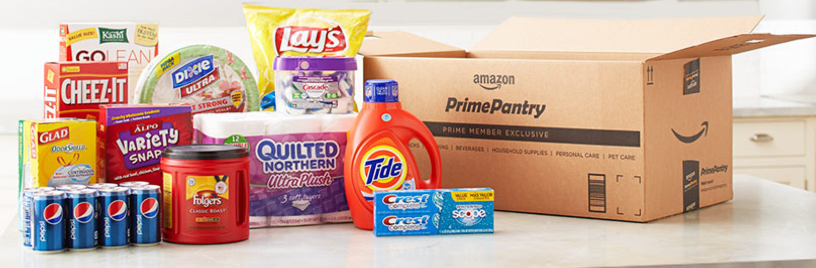 Best ideas about Amazon Pantry Free Shipping . Save or Pin Free Shipping from Amazon Pantry Now.