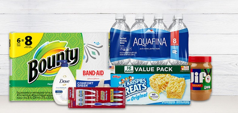 Best ideas about Amazon Pantry Free Shipping . Save or Pin Amazon Buy 5 Prime Pantry Products & Score FREE Shipping Now.