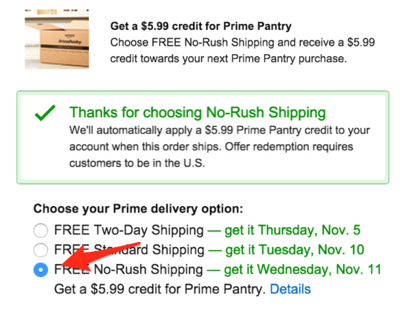 Best ideas about Amazon Prime Pantry Credit . Save or Pin HOT Round Up of Prime Pantry Deals — November 15th 2015 Now.