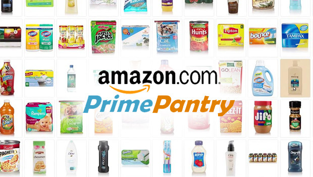 Best ideas about Amazon Prime Pantry Credit . Save or Pin How to $5 99 credits for Amazon Prime Pantry Now.