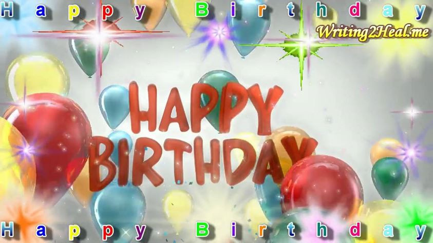 Animated Happy Birthday Wishes  happy birthday cartoon video Gallery