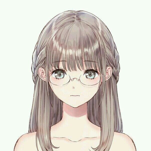 Anime Bangs Hairstyle  Best 25 Anime boy hairstyles ideas on Pinterest