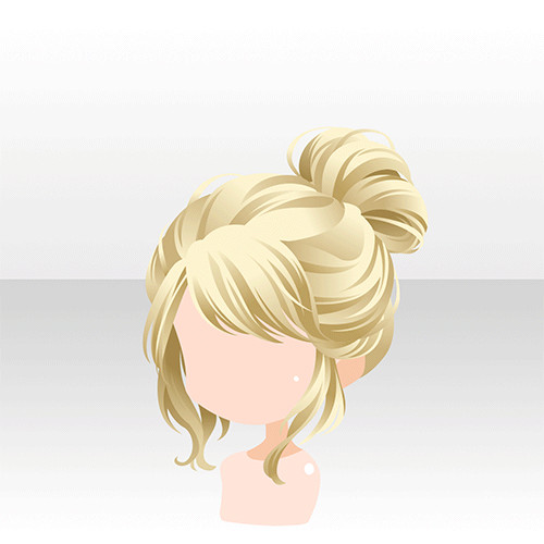Best ideas about Anime Bun Hairstyles . Save or Pin Moonlight Princess|@games アットゲームズ Now.