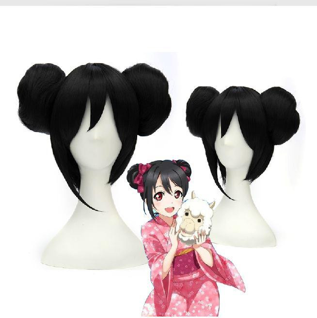 Best ideas about Anime Bun Hairstyles . Save or Pin Anime Bun Related Keywords Anime Bun Long Tail Keywords Now.