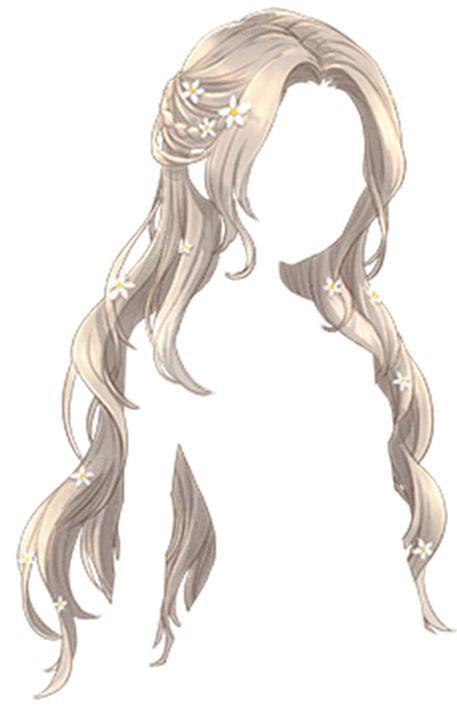 Best ideas about Anime Girl Hairstyles . Save or Pin 一大波素材正在靠近!第三弹……QAQ 暖 สวยสง่างามดั่งเจ้าหญิง Now.