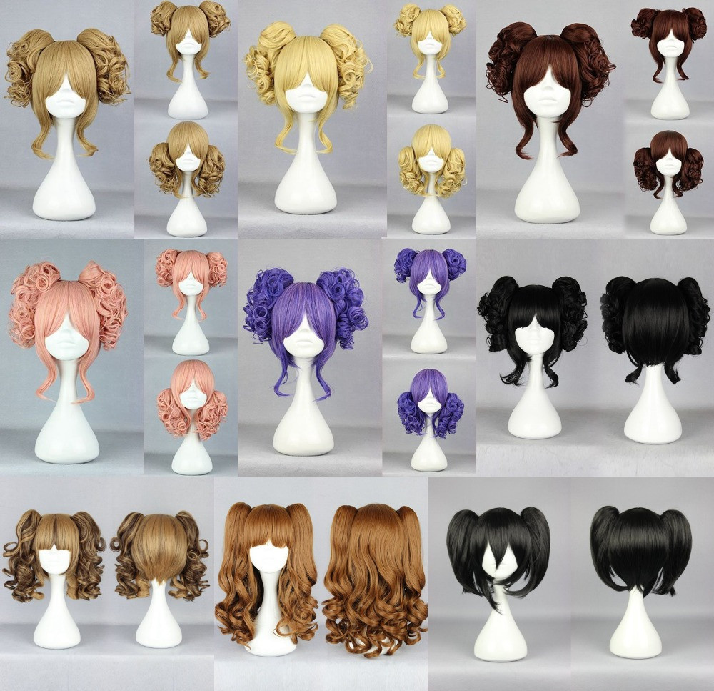 Best ideas about Anime Girl Pigtail Hairstyle . Save or Pin MCOSER Cheap Price Gorgeous Girls Pretty Cute Anime Now.