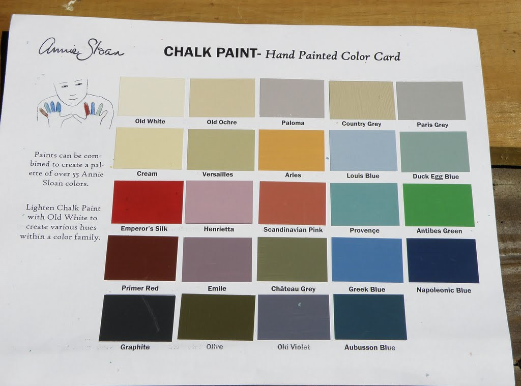 Best ideas about Annie Sloan Paint Colors . Save or Pin a NEW old armoire…and a little more on chalk paint Now.