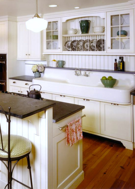 Best ideas about Antique Kitchen Decor . Save or Pin Where to Find a Vintage Style Farmhouse Sink Hello Farmhouse Now.