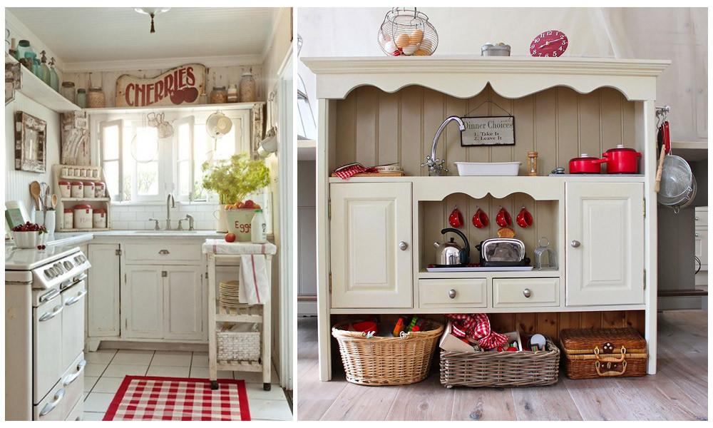 Best ideas about Antique Kitchen Decor . Save or Pin Vintage Kitchen Decorating Ideas From HGTV HGTV Now.