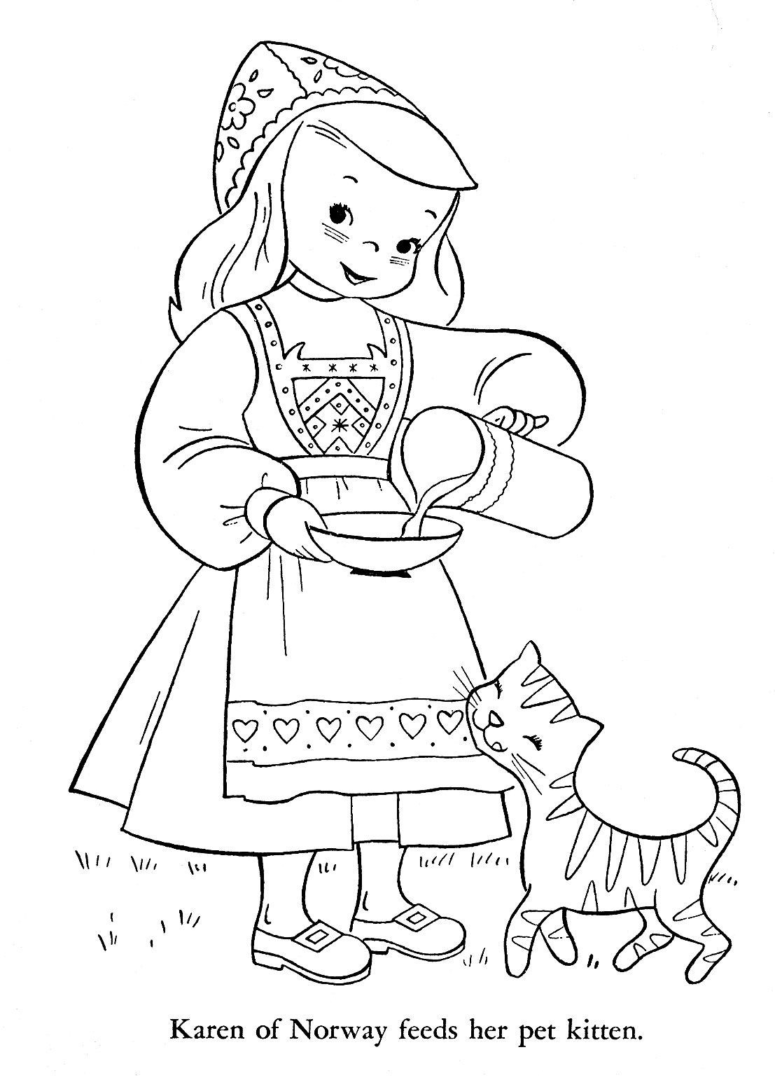 Argentina Coloring Pages For Kids  Argentina Coloring Pages