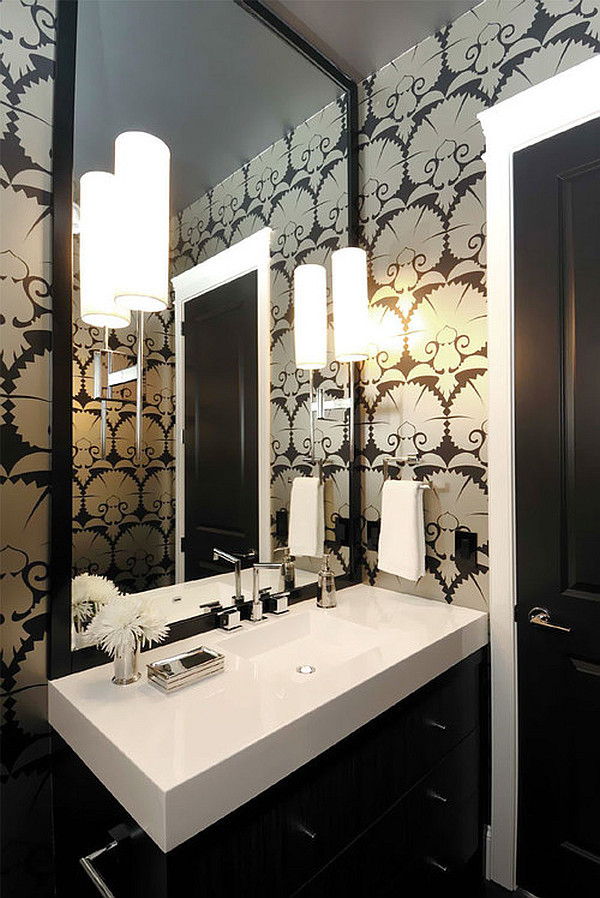 Best ideas about Art Deco Bathroom . Save or Pin Art Deco Interior Designs and Furniture Ideas Now.