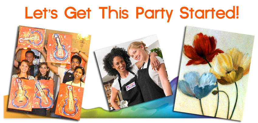 Best ideas about Art Party Ideas For Adults . Save or Pin Birthday Party Ideas Birthday Party Ideas Houston Adults Now.