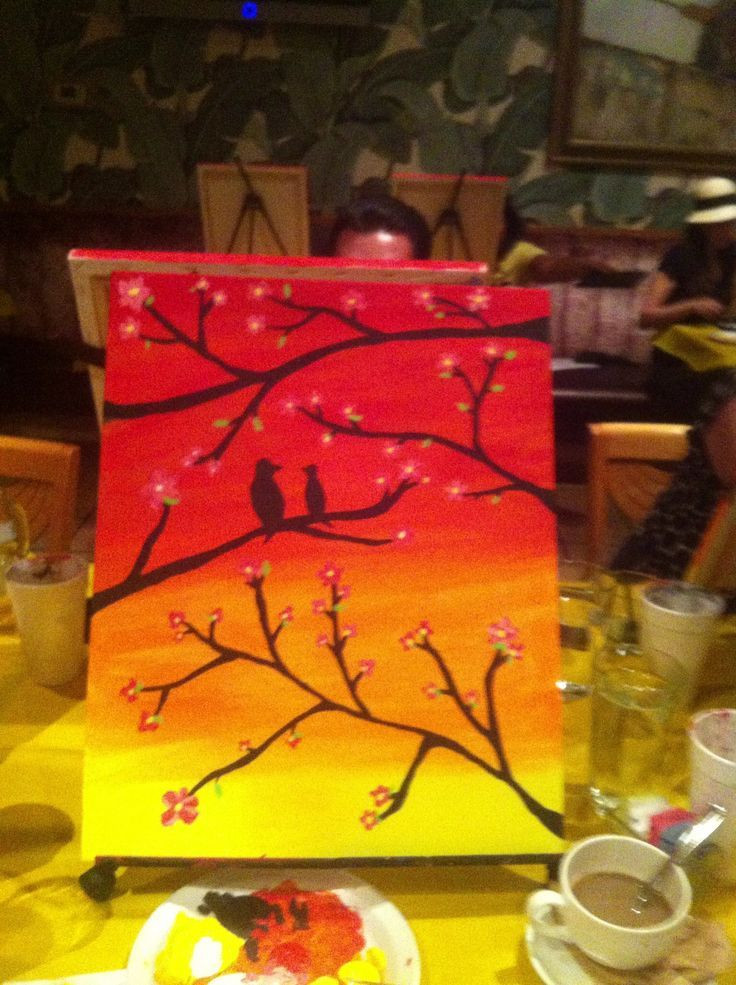 Best ideas about Art Party Ideas For Adults . Save or Pin 23 best Acrylic Painting Ideas images on Pinterest Now.