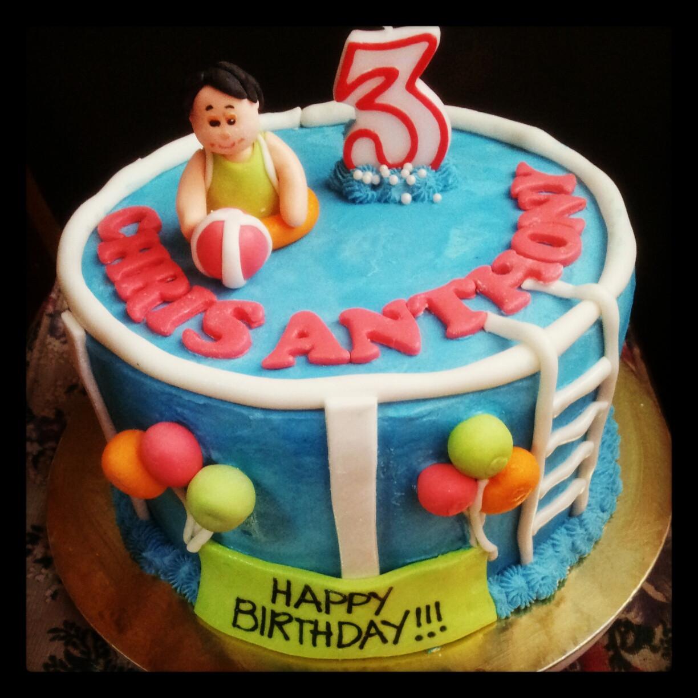 Artsy Birthday Cake  Artsy Craftsy Me Birthday cakes