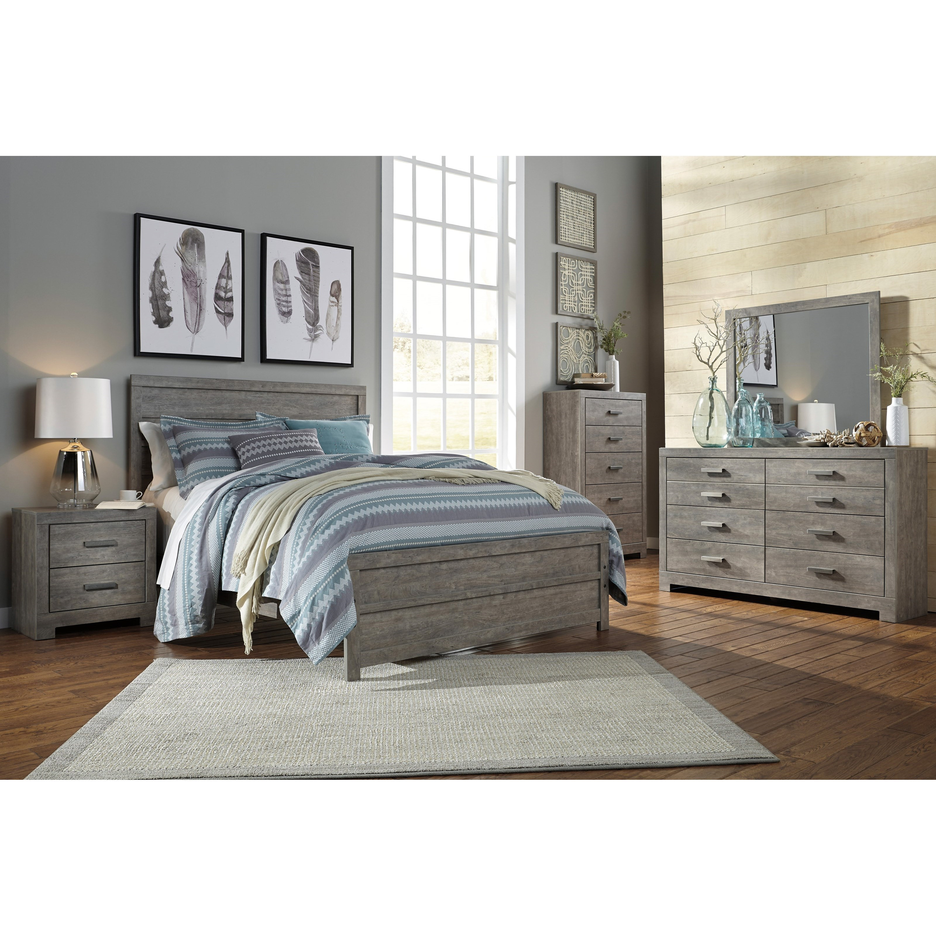 Best ideas about Ashley Bedroom Sets . Save or Pin Signature Design by Ashley Culverbach Queen Bedroom Group Now.