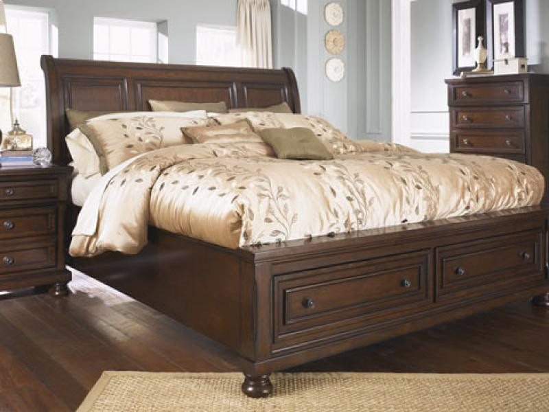 Best ideas about Ashley Bedroom Sets . Save or Pin Porter Bedroom Set Ashley Furniture Now.