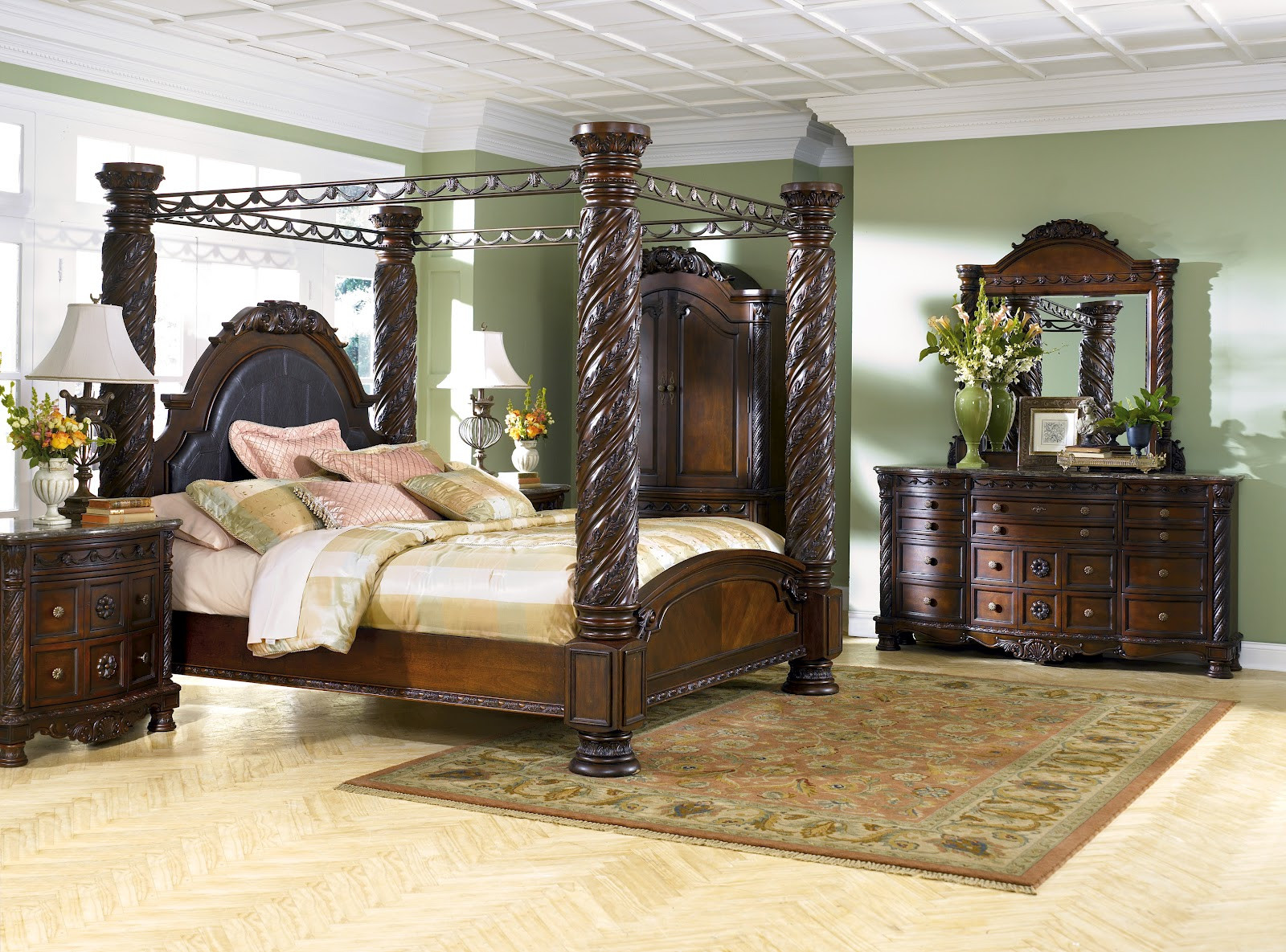 Best ideas about Ashley Bedroom Sets . Save or Pin North Shore Bedroom Set Reviews & Buying Guide Now.