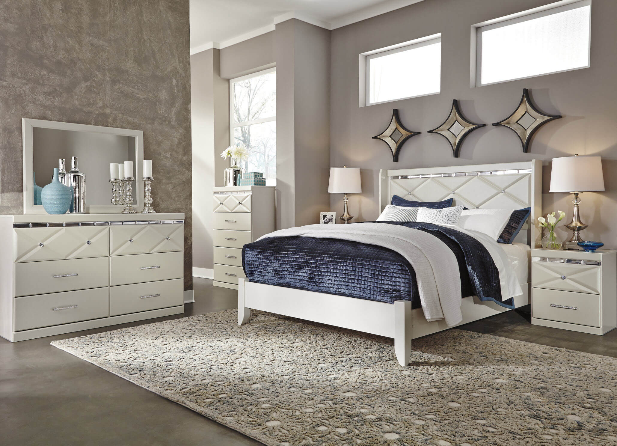 Best ideas about Ashley Bedroom Sets . Save or Pin Ashley Dreamer Bedroom Set Now.
