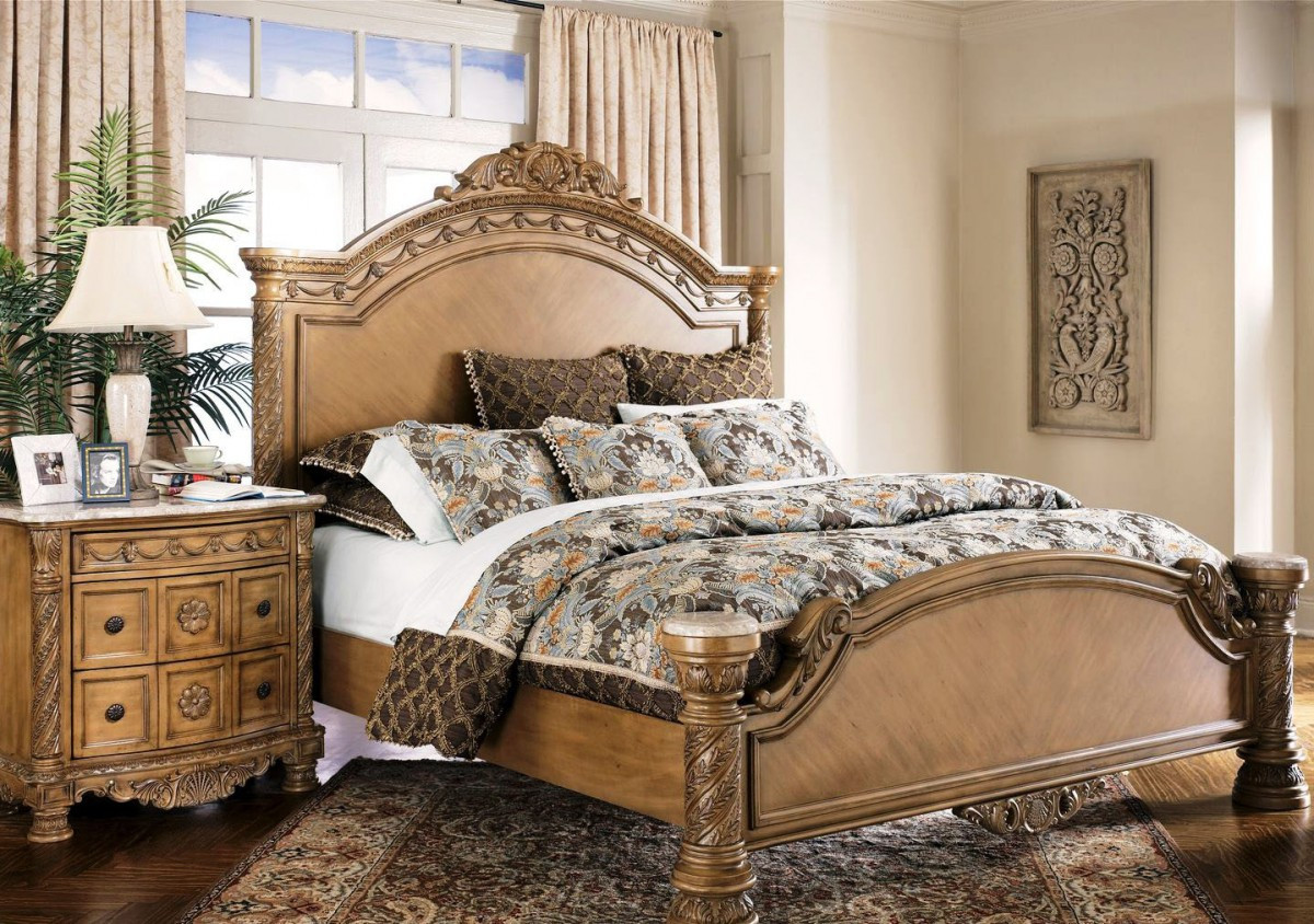 Best ideas about Ashley Bedroom Sets . Save or Pin Quick Overview on Ashley Furniture Bedroom Sets Home Now.