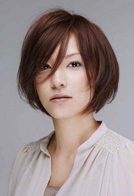Asian Haircuts Female  Short haircuts for asian women