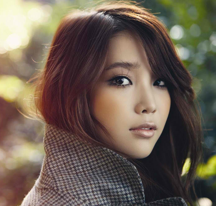 Asian Haircuts Female  Awesome Asian Hairstyles For Women