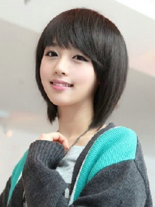 Asian Haircuts Female  50 Incredible Short Hairstyles for Asian Women to Enjoy