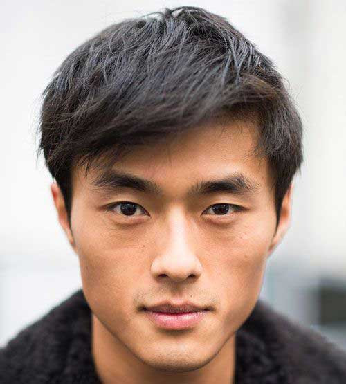Asian Hairstyles Males  45 Asian Men Hairstyles