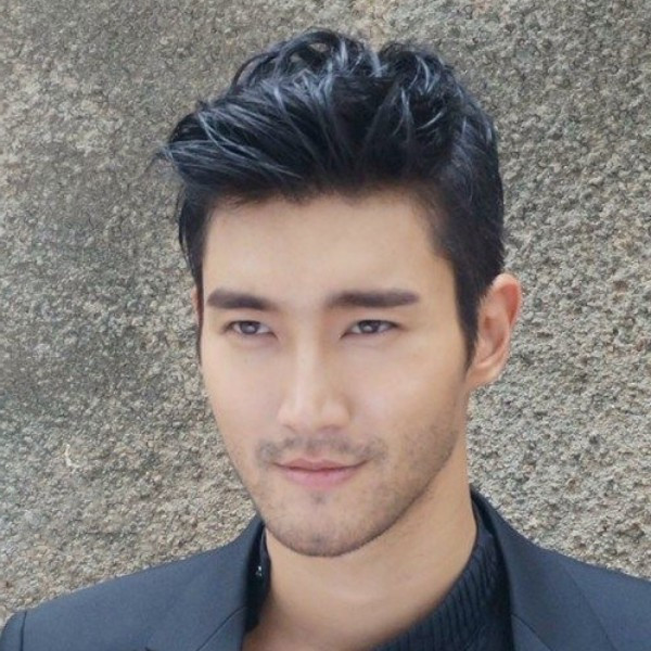 Asian Hairstyles Males  45 Latest Asian & Korean Men Hairstyles