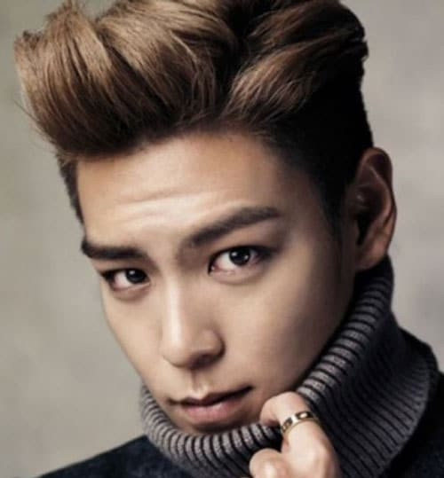 Asian Hairstyles Males  19 Popular Asian Men Hairstyles