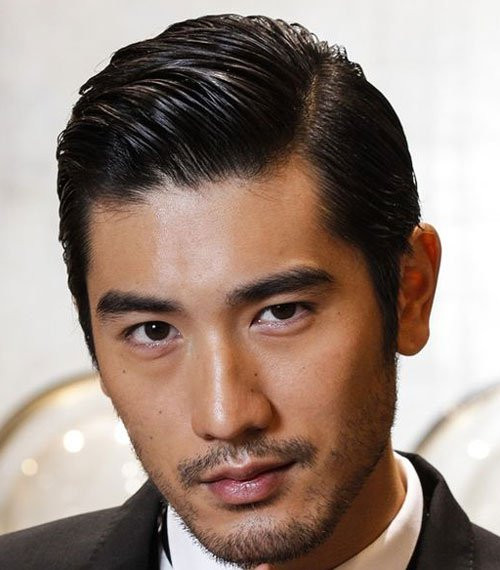 Asian Hairstyles Males  Fun an Edgy Asian Men Hairstyles
