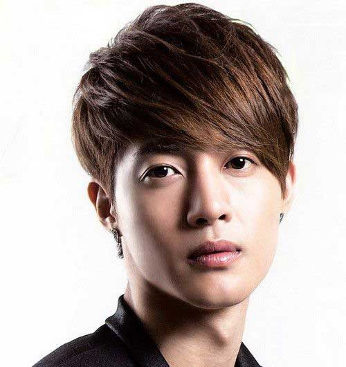 Asian Hairstyles Males  Most Beloved Asian Men Hairstyles
