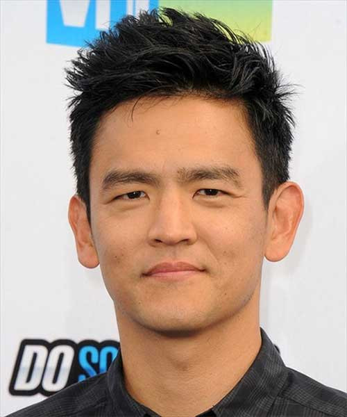 Asian Male Hairstyles  15 Asian Hairstyles for Men