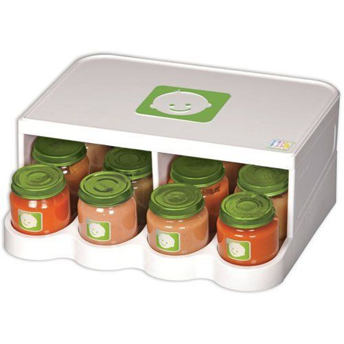 Best ideas about Baby Food Storage . Save or Pin 1000 images about Baby Food Storage on Pinterest Now.