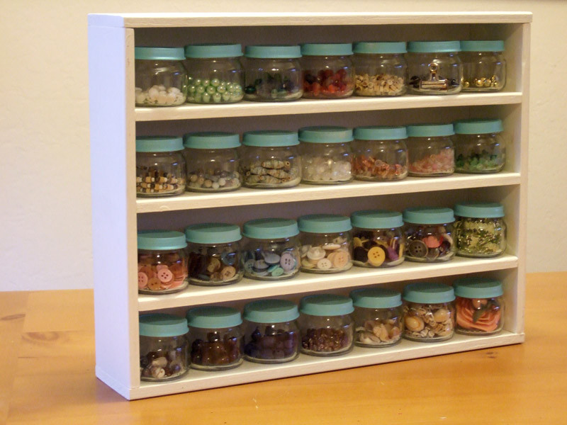 Best ideas about Baby Food Storage . Save or Pin baby food jar storage Now.