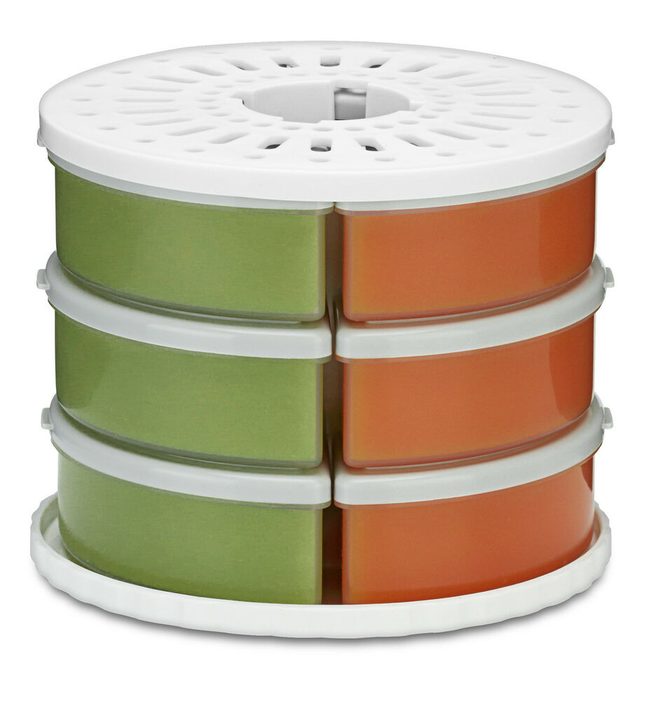 Best ideas about Baby Food Storage . Save or Pin New Cuisinart BFM STOR Baby Food Storage Containers Now.