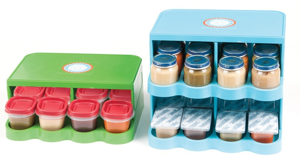 Best ideas about Baby Food Storage . Save or Pin Food Storage Awesome Food Storage Safety Ideas Homemade Now.