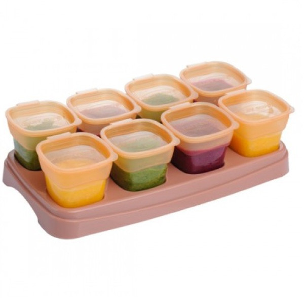 Best ideas about Baby Food Storage . Save or Pin Autumnz Easy Breastmilk & Baby Food Storage Cups 2oz Now.