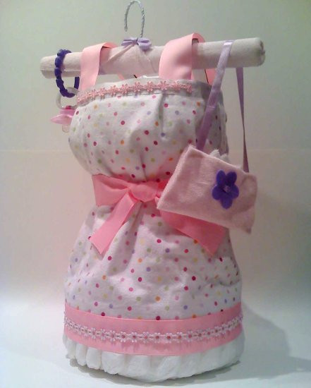 Best ideas about Baby Gift Ideas For Girl . Save or Pin Unique baby shower t ideas Now.